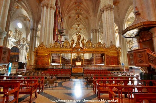 Interior_Catedral_de_La_Seo_Catedral_del_Salvador