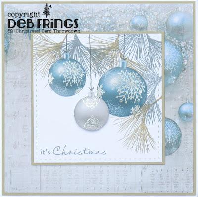 It's Christmas - photo by Deborah Frings - Deborah's Gems