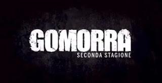 Gomorra seconda stagione