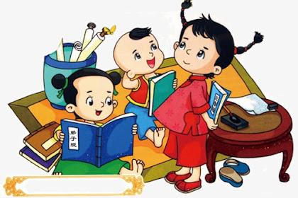 Bagaimana Menumbuhkembangkan Lingkungan Dan Budaya Minat Baca Yang Baik?