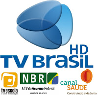 TV Brasil HD do Gama DF
