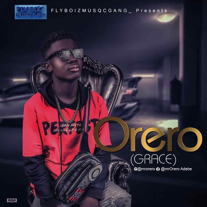 Orero Grace