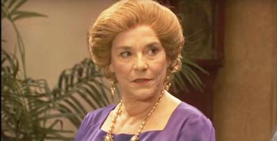 Anticipazioni Il Segreto oggi, puntata 4 luglio 2016: Amalia deve sparire!