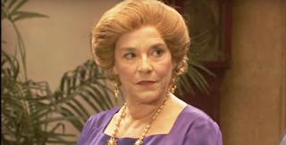 Eulalia zia di Francisca Montenegro