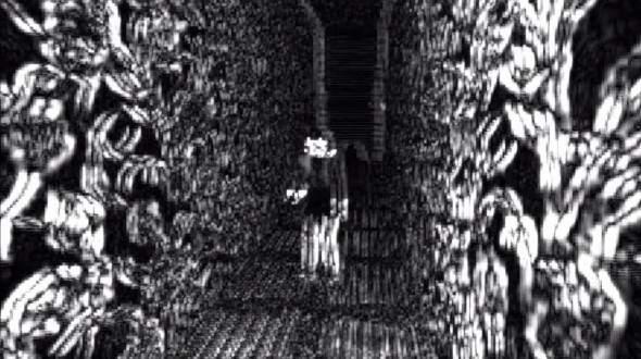 Sad Satan PC Game (Deep Web)