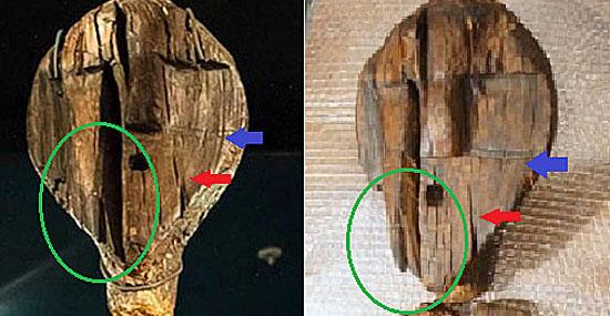 Mistério: A estátua mais antiga do mundo teve mais um segredo revelado