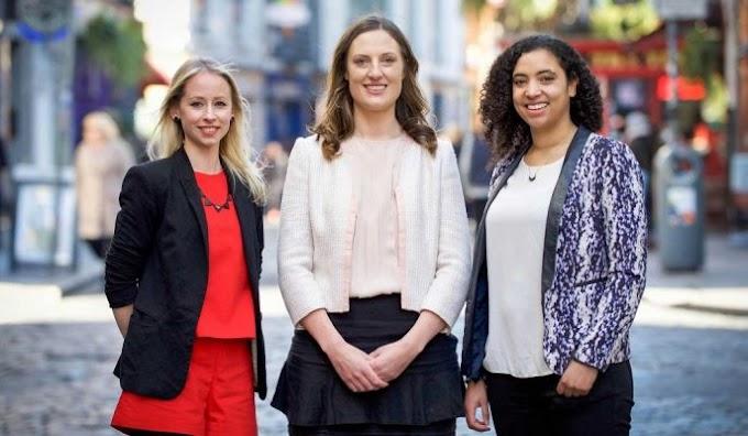 Üç kadın girişimciden kadınlara özel sosyal bir platform