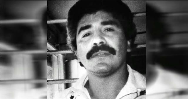 """La fiesta de 12 horas de Caro Quintero que hizo en la prisión, y sigue siendo el """"Narco de Narcos""""."""