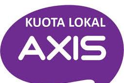 4 Cara Menggunakan Kuota Lokal Axis Terbaru