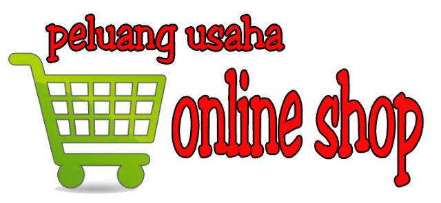 Peluang Usaha Online Shop atau Jualan Dengan Media Sosial