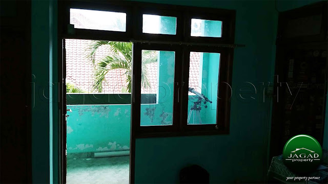 Rumah dalam Perumahan dekat Sekolah Al Azhar Yogyakarta