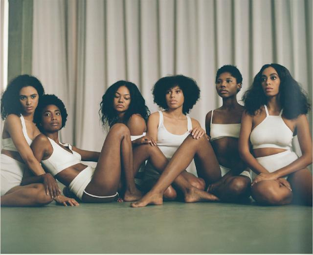 femme féminisme art genre égalité culture bookclub sororité féministe metoo #metoo lifestyle mode blog arty solange knowles beyoncé
