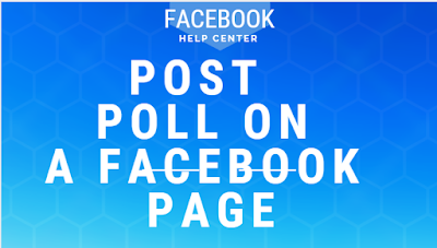 How to Make Polls on Facebook Page