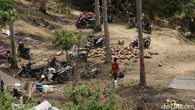 Kata Jokowi: Jangan Banyak Komentari Palu Tapi Nggak Ngerti Lapangan