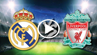 EN VIVO Real Madrid vs. Liverpool final de la Champions League 2018
