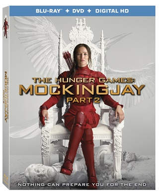 The Hunger Games: Mockingjay. Parte 2 HD 1080p Latino