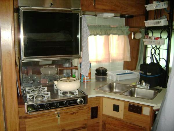 Used RVs 1977 Dodge Sportsman RV Motorhome For Sale by Owner