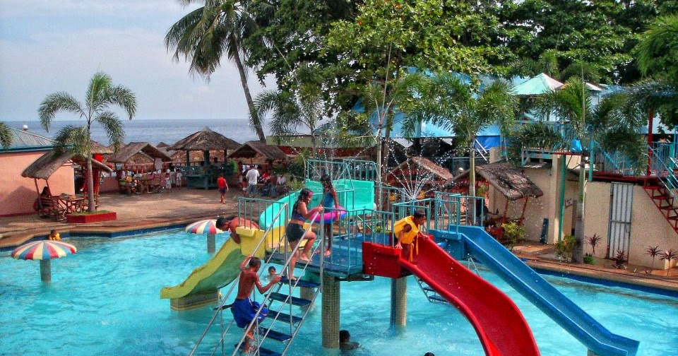 Davao tripper davao city beach resorts jones beach - Apartelle in davao city with swimming pool ...