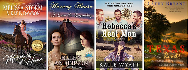 Image: Click for Top 100 Free Christian Westerns Ebooks