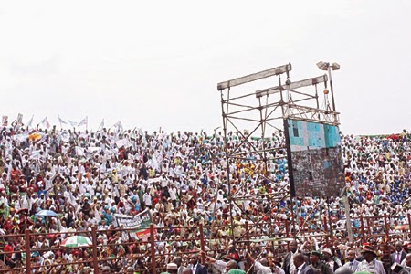 Edo North's Unsettled Pair: Shagadi And Momoh
