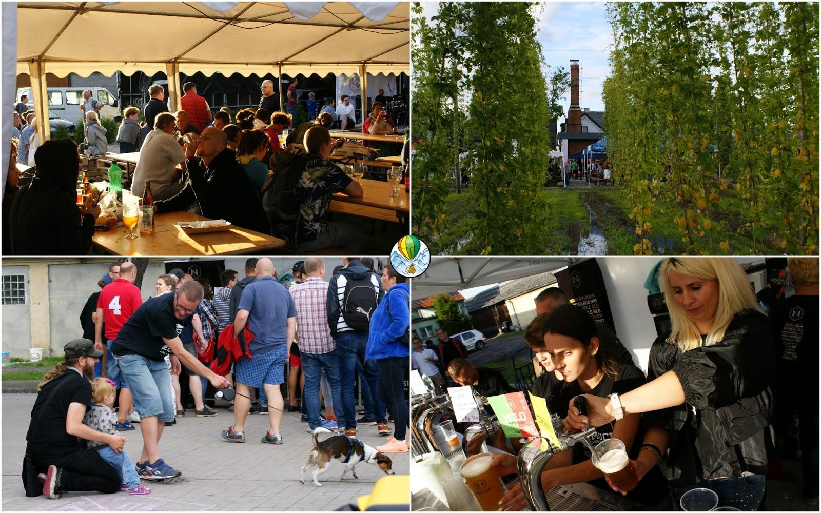 Open Craft Festiwal 2017 - Piwne podróże