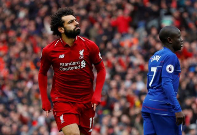 Liverpool Berhasil Membungkam Chelsea Dan Kembali Ke Puncak Klasemen