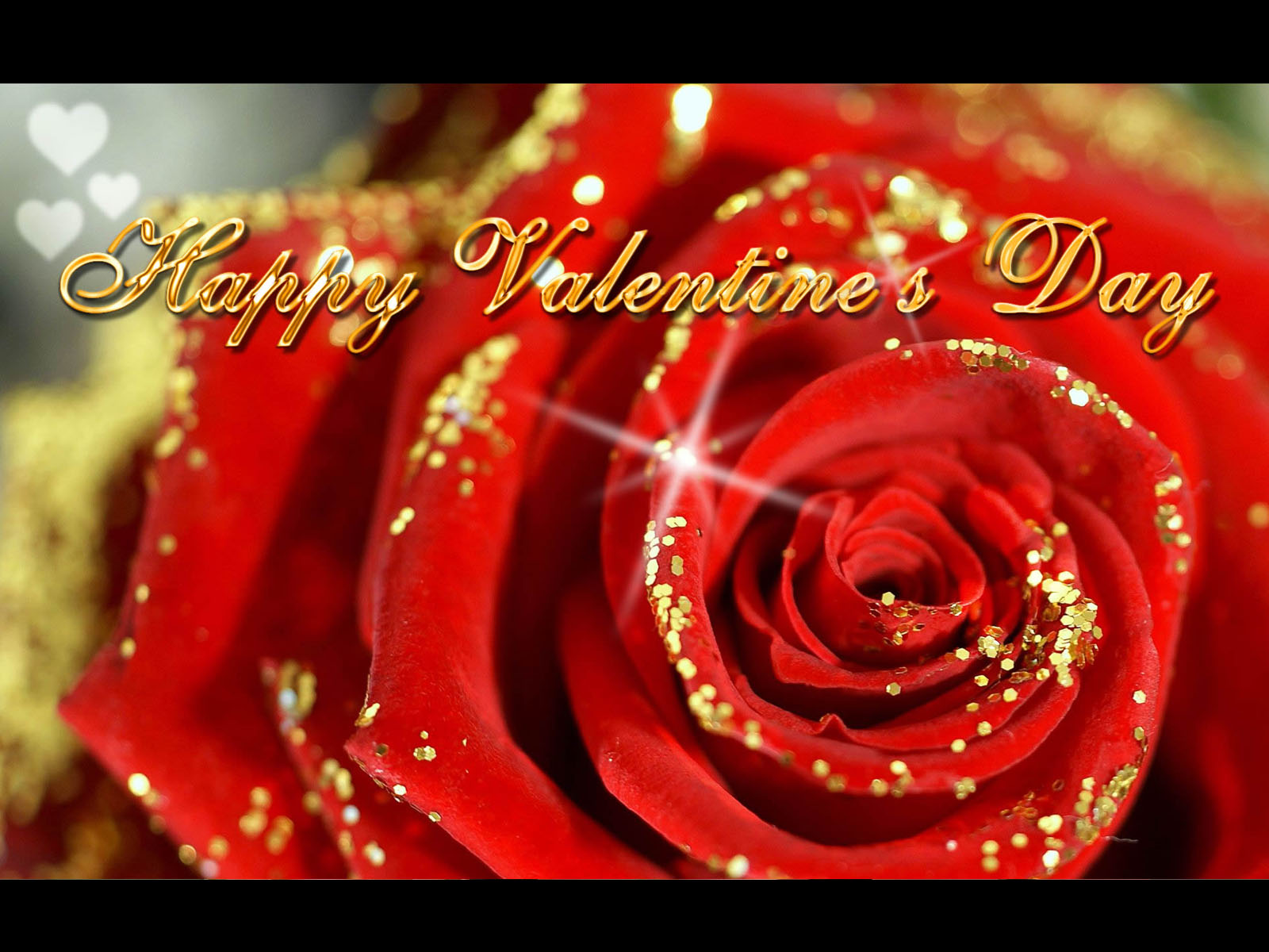 Special Happy Valentines Day