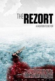 The Rezort (2015)