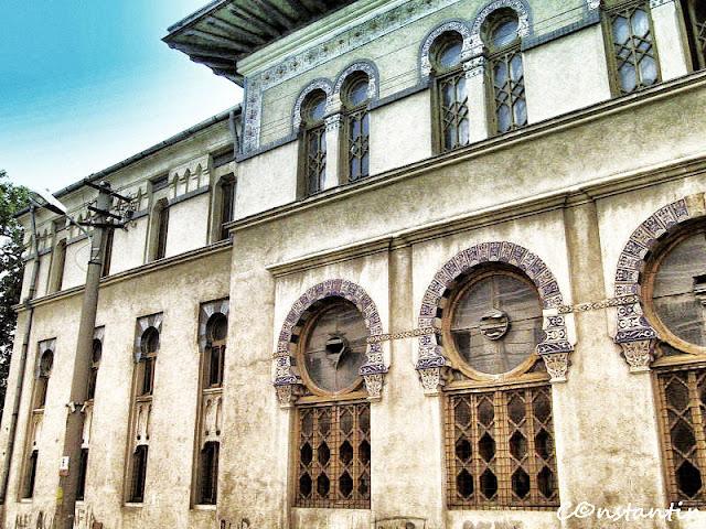 Iaşi - Baia turceascã (feredeul tucesc) - blog FOTO-IDEEA