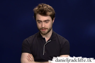 Updated: AP interview: Radcliffe 'uncomfortable' using racist language