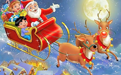 Children Wish Santa Claus 2019