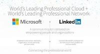 Linkedin è di Microsoft per 26 miliardi di dollari