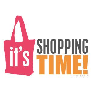 Diekori semasa shopping, pilihan bakul atasi masalah