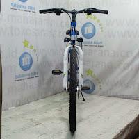 Sepeda gunung trinx cakram mekanis