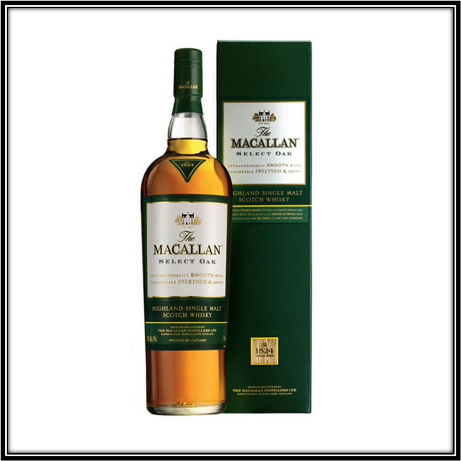 Whisky Review: The Macallan 12 Year Old - The Whiskey Wash