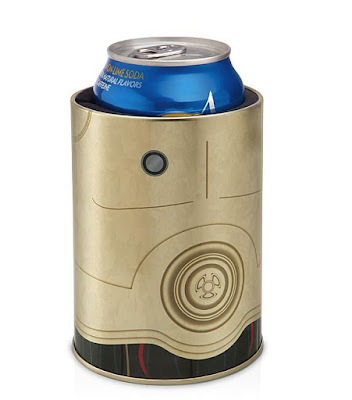 C-3PO Can Cooler