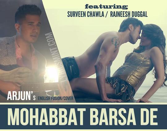 Mohabbat barsa dena tu mp3 free download.