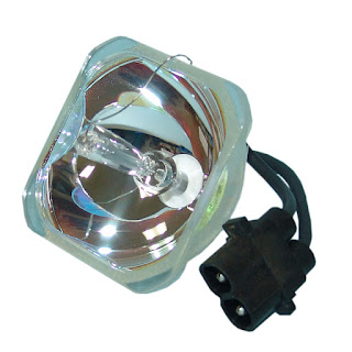 Lampu Epson EBX12
