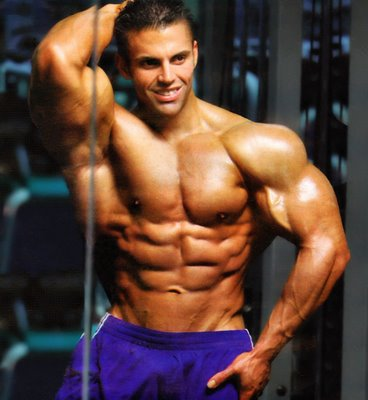 dave palumbo high protein diet