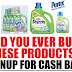DID YOU BUY PUREX NATURAL ELEMENTS DETERGENT? Sign Up For Class Action Settlement and Get Cash Back. No receipts required