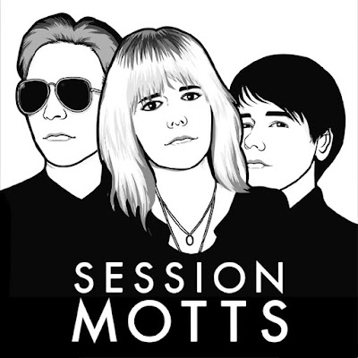 Session Motts - Back In The Day