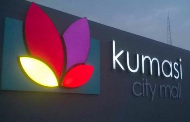 Akufo-Addo commissions Kumasi City Mall today