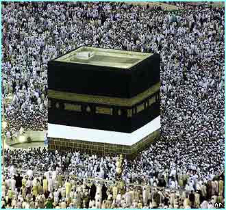 Holy Koran: The hajj lessons  From Abu Hurayrah that the