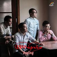 Lirik Lagu BIANgindas Darling