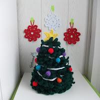 http://gateandocrochet.blogspot.com.es/2015/12/arbol-de-navidad.html