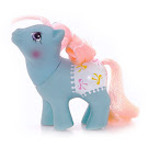 My Little Pony Baby Bows Year Seven Baby Fancy Pants Ponies G1 Pony
