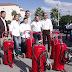 Donan extintores para Relleno Sanitario Municipal