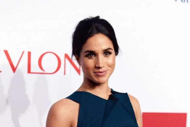 Prince Harry's girlfriend reportedly taking time off work