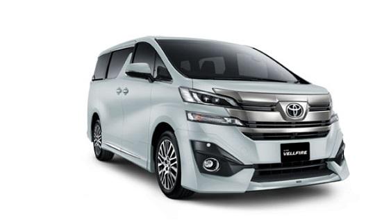 Toyota Serang Cilegon