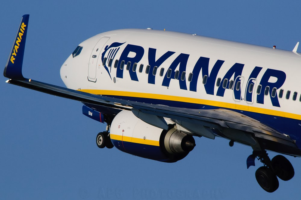 THE VIEW FROM FEZ: Ryanair to Cancel Morocco Flights